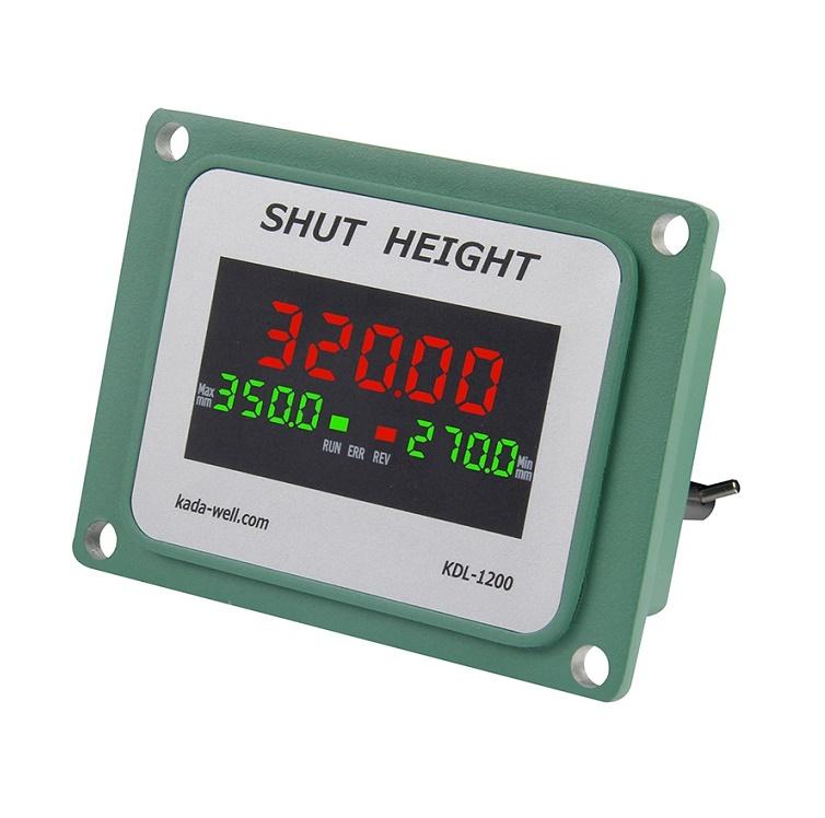 KDL-1201模高指示器