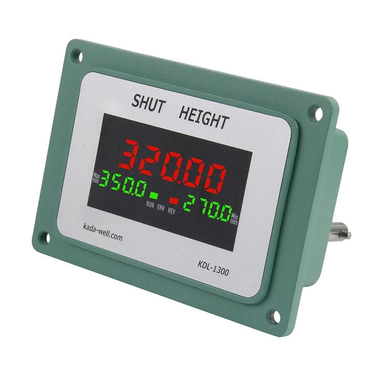 KDL-1301模高指示器
