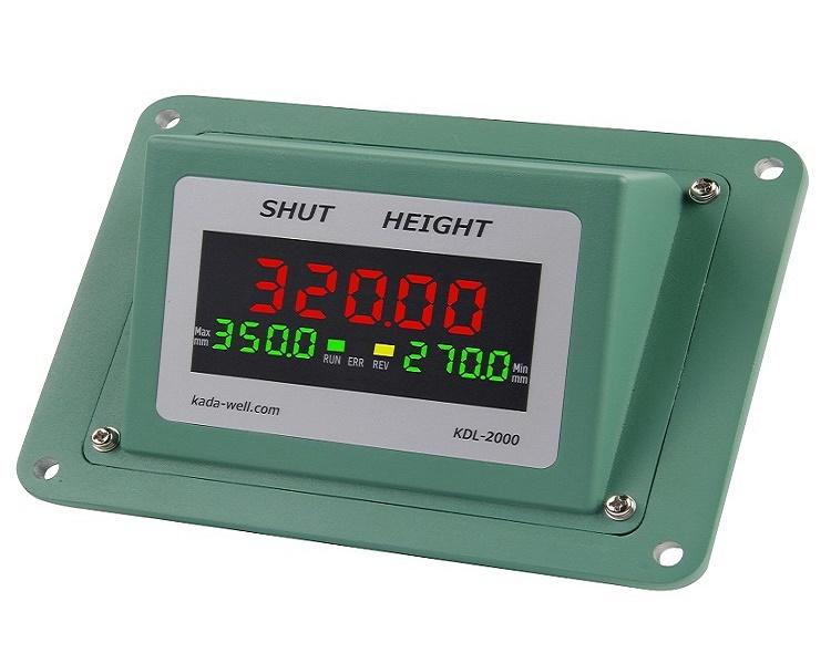 KDL-2001模高指示器