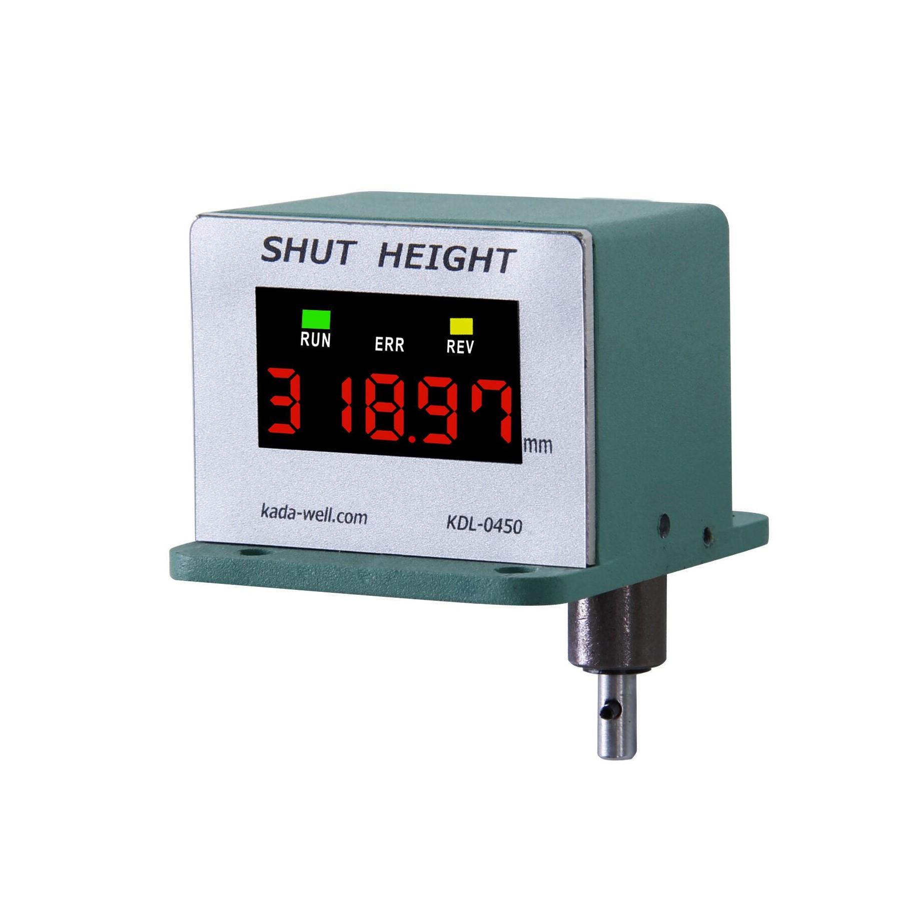 KDL-451模高指示器