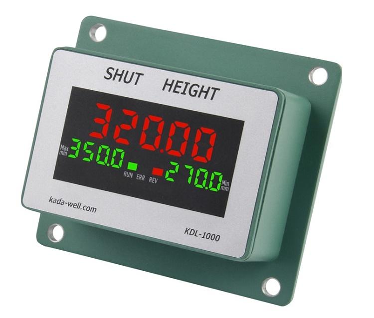 KDL-1001模高指示器