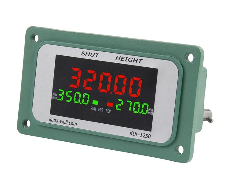 KDL-1251模高指示器