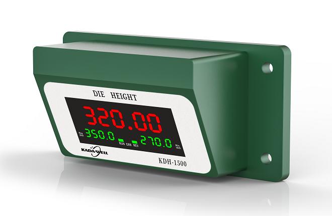 KDH(/L/F)-1501模高指示器