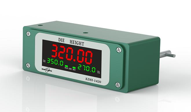 KDH(/L/F)-1421模高指示器